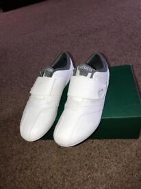 Lacoste II GP SPM Size 8 (UK)