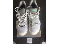 Asics Gel-Rocket Trainers, UK7