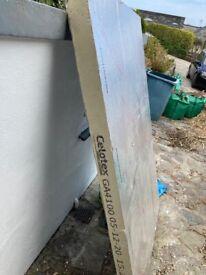 Celotex insulation board NEW 1830 x 1190 x 100mm