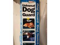 Streetwize Universal Dog guard