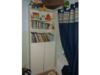 Ikea book case / storage unit