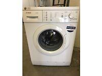 Bosch washing machine for sale need it gone asap