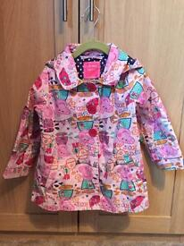 Next Peppa Pig Coat