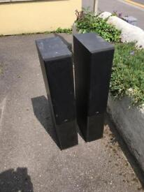 Gale model 5 speakers for sale