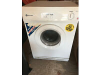 6kg large tumble dryer