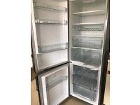 Silver Gorenje idle Fidge /Freezer