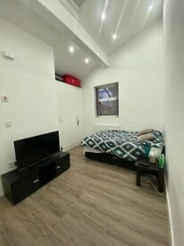 Newly Built 1 Bedroom Flat - Whalley Range