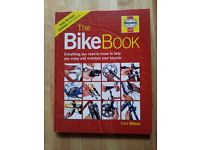 Haynes Manual The Bike Book 3rd Edition