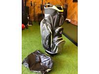 Sun mountain (waterproof) cart bag