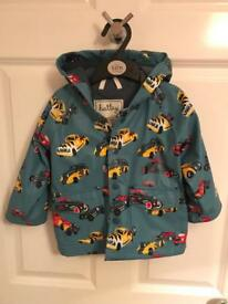 Hatley Raincoat - 18mths