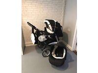 Baby Merc Junior Travel System