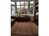 Roman Blinds/Laura Ashley Material