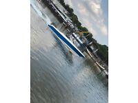 Speed boat / ski boat