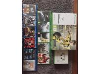 Xbox one s bundle not PS4