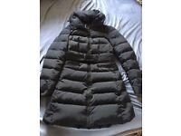 ZARA Coat / Jacket , Down, size S