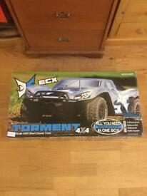 ECX TORMENT 4x4 TRUCK ( NEW BOXED) 1/10 Scale