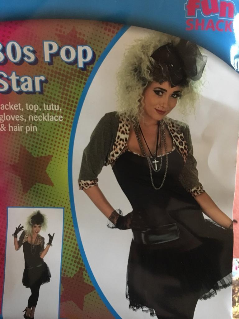 15d8620da6f 80 s pop star fancy dress