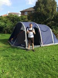 Tent / Air 600 / 6man tent £200