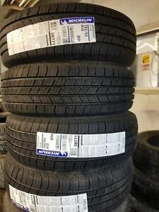 BRAND NEW Michelin Defender T+H all season tires