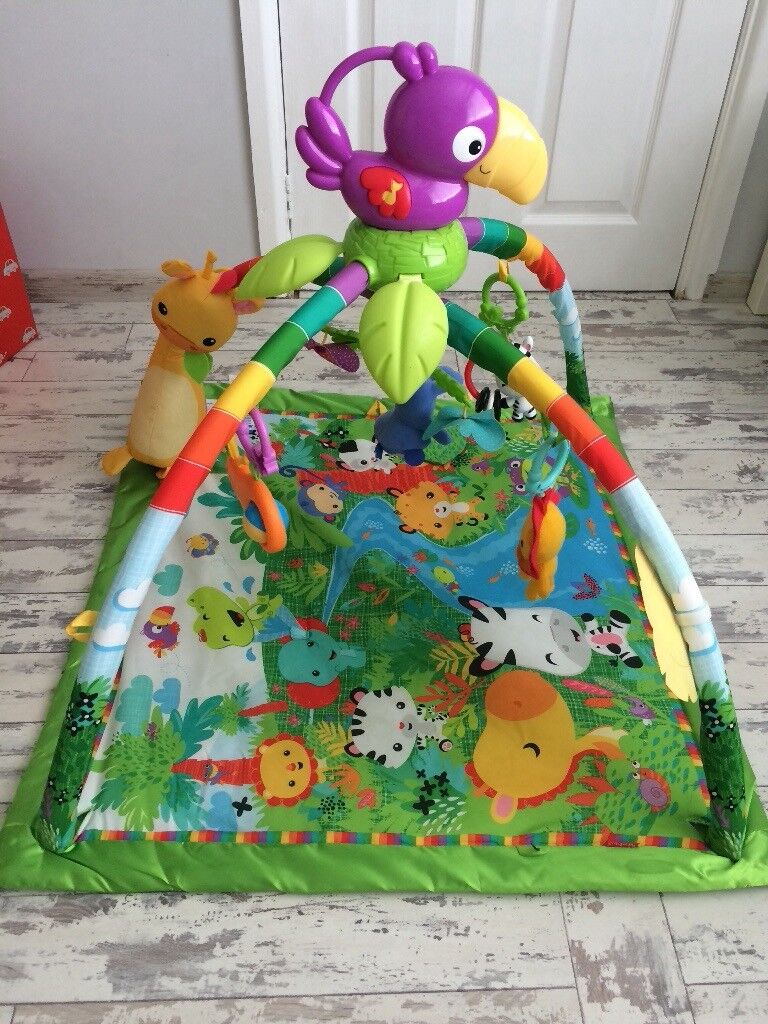 Baby gym/ play mat for sale