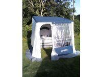 Comanche Petit Trailer Tent