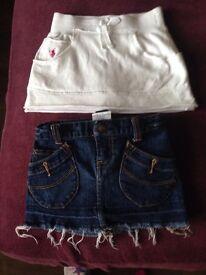 Ralph Lauren skirts