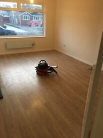 Floor installers only from £69 per room