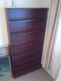 House clearance - Bookcase