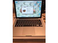 """MacBook Pro Retina 13"""" I5 8GB 256 SSD Late 2013"""