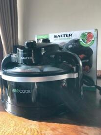 Salter Aerocook Pro halogen air fryer