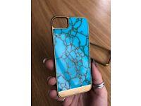 Case Mate Turquoise Precious Gemstone Phone Case - iPhone 5/5S