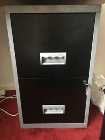 Filing cabinet £8 ONO