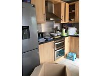 Cooker hood. 60cms width. Very good condition