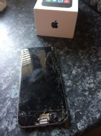 Apple I phone 6s needs new screen only