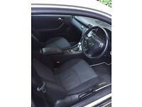 Mercedes-Benz C Class Coupe C200 - £3600 Or nearest offer