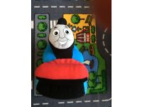 Thomas the Tank Engine musical soft toy