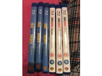 Big Bang Theory 1-10 Blu Ray