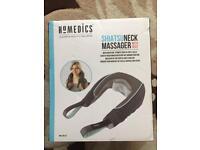 Homedics Neck Massager. Brand new
