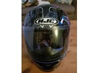 Brand New Ladies Motorcycle Helmet