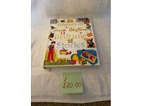 Enid Blyton Bedtime stories £20