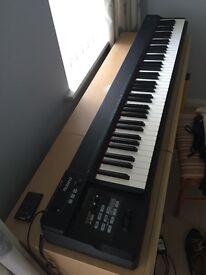 Roland A-88 Midi Keyboard (88 keys)