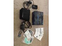 Panasonic LUMIX LX7 Camera Mint Condition Boxed