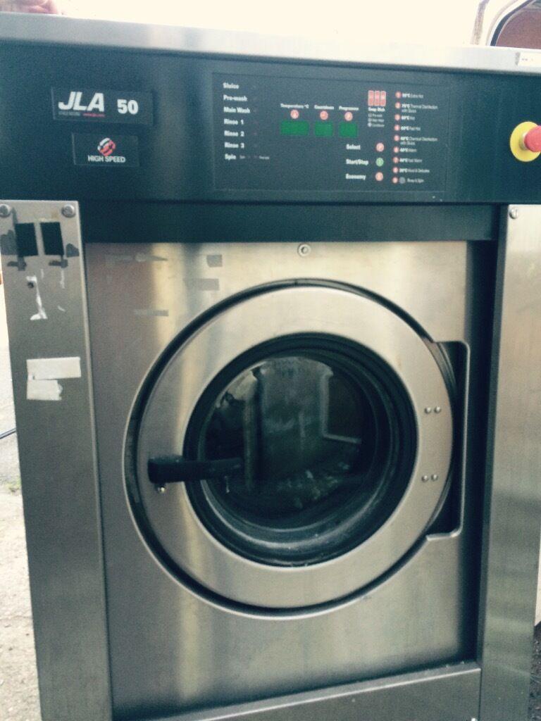 washing machine terms