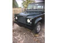 Land Rover County 300tdi