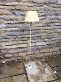 Laura Ashley standard lamp