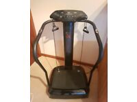 Gym Master Vibration Machine