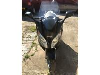 Honda swing 125 2014 not Sh Pcx Yamaha