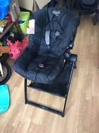 Graco Baby Travel systme