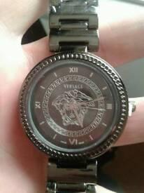Ladies Versace watch