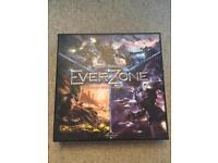 Everzone Board game